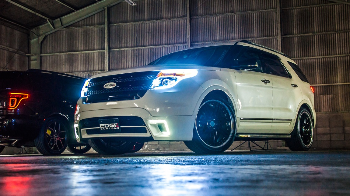 FORD EXPLORER E サムネイル04