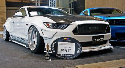 Tokyo Auto Salon