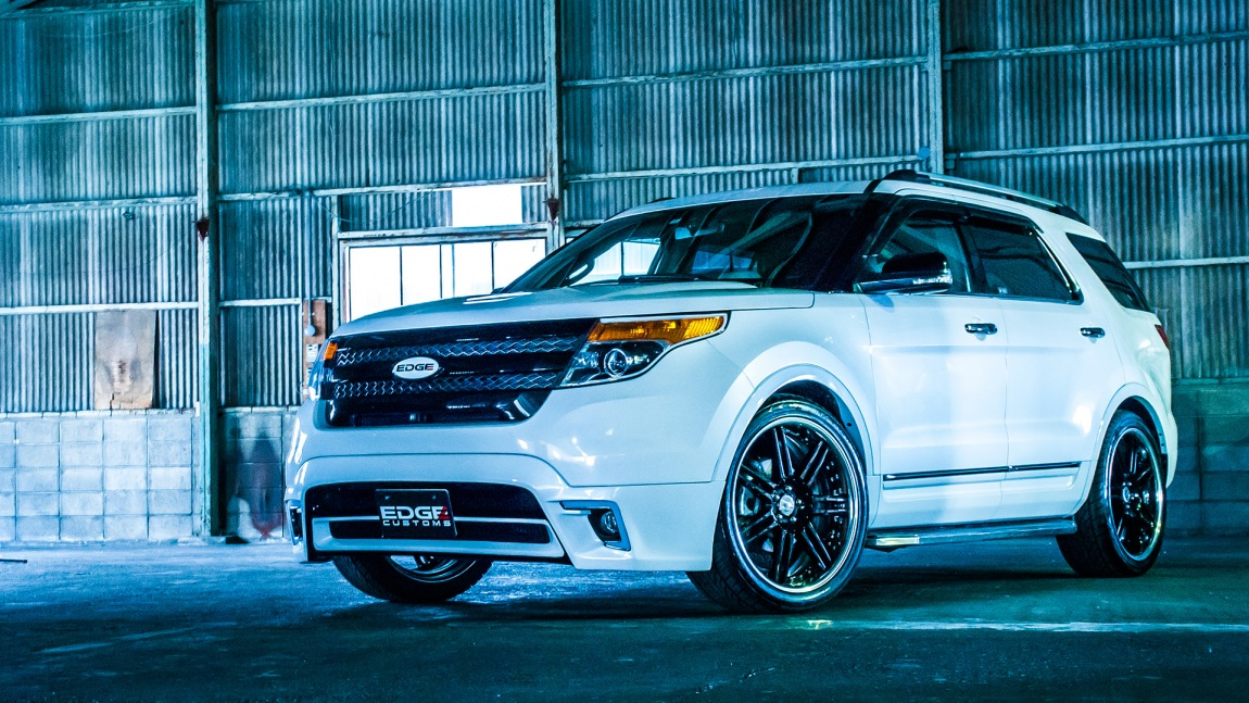 FORD EXPLORER E サムネイル05